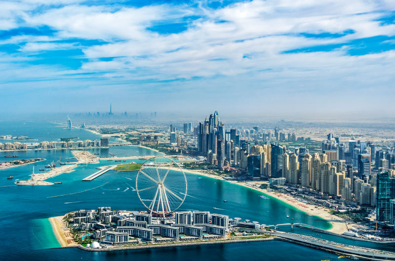 Investor's Guide to Dubai Real Estate 1.0 – Here is Everything You Need to Know