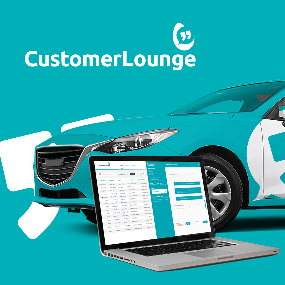 CustomerLounge