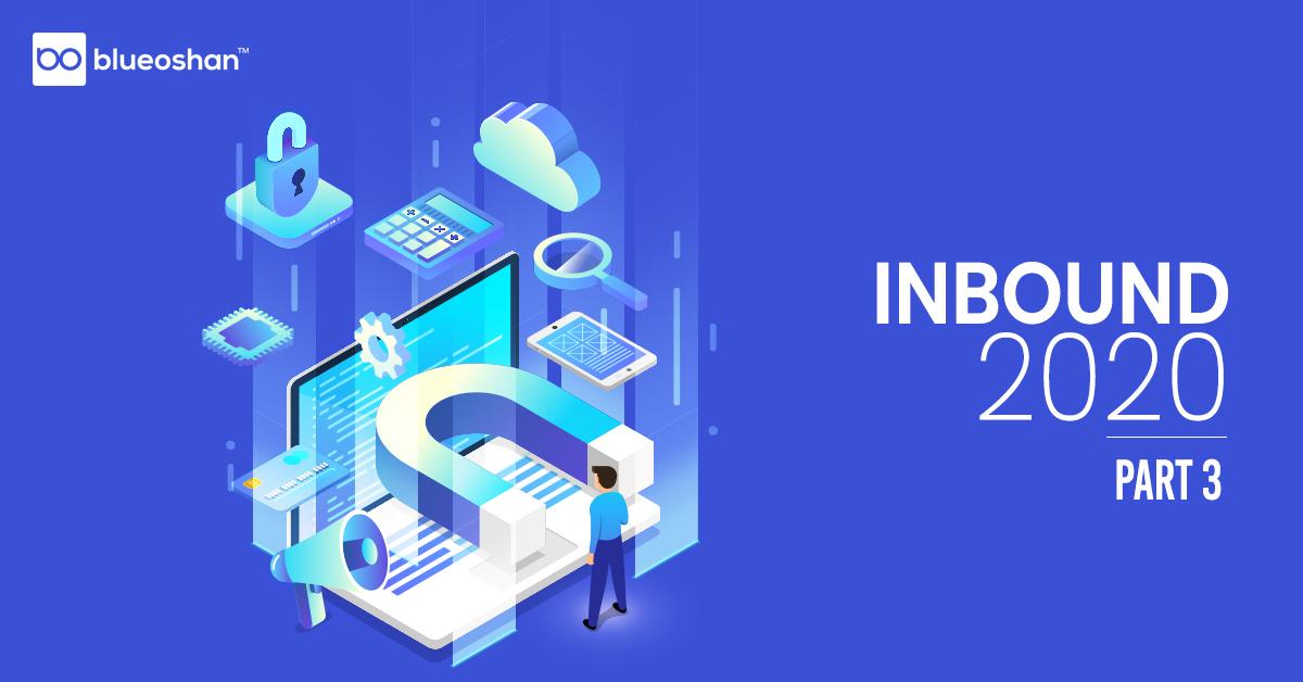 INBOUND 2020 Product Updates