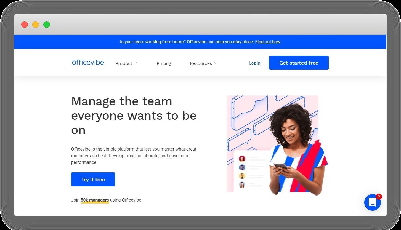 officevibe-employee-feedback-tool