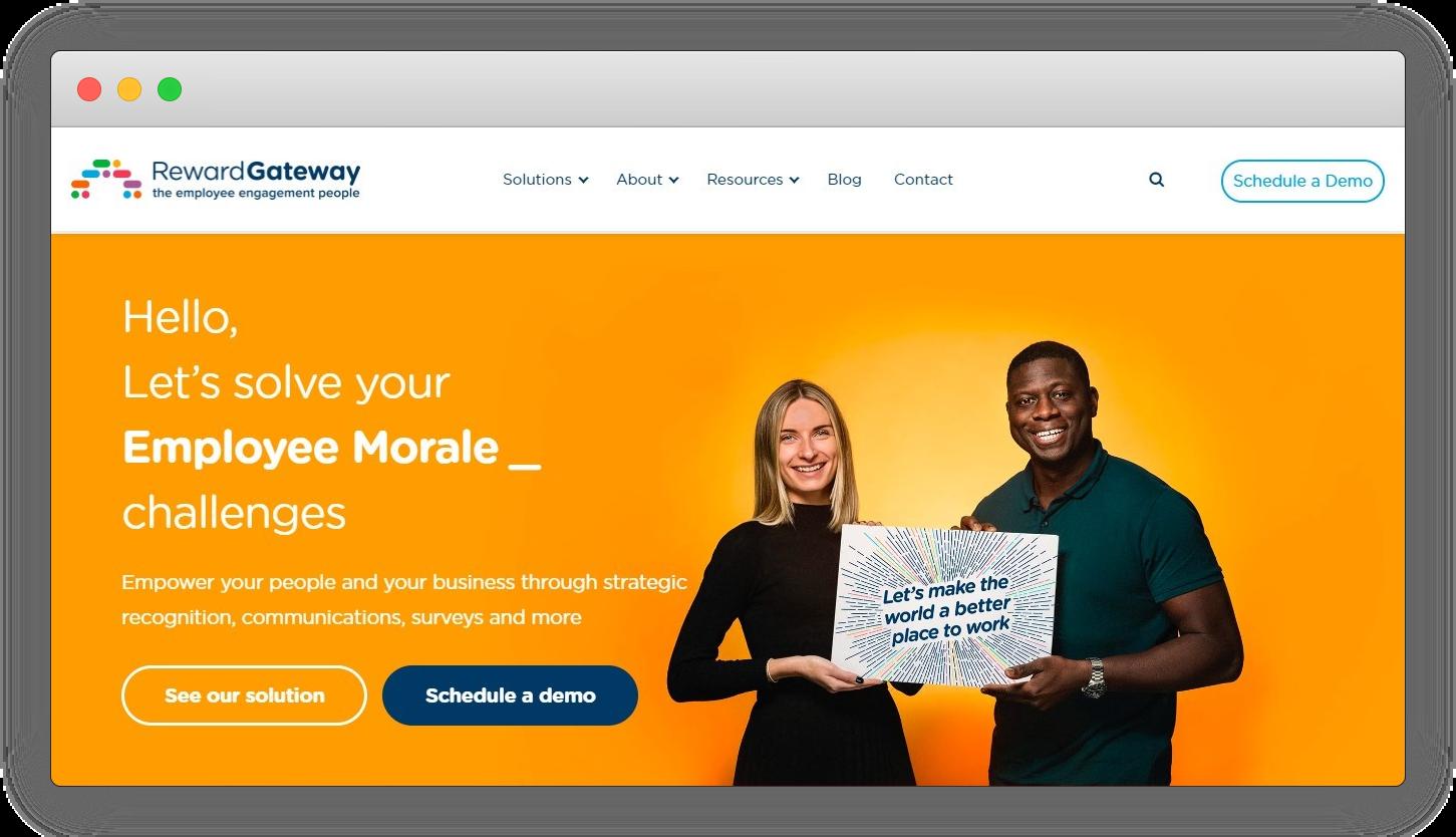 reward-gateway-employee-engagement-platform