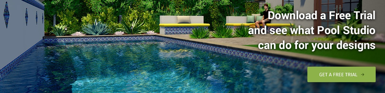 3d Swimming Pool Design Software Made Easy Pool Studio
