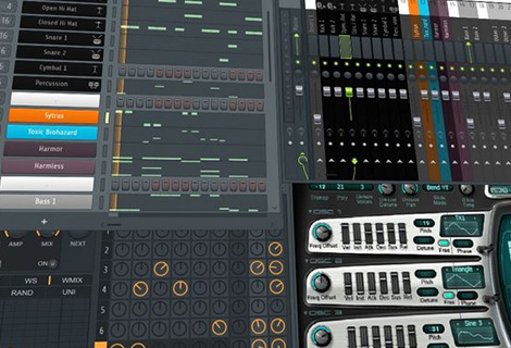 Free FL Studio VST Plugin Presets [Sytrus, Harmor, Toxic Biohazard]