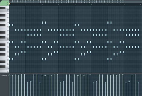 EDM MIDI Mania. Free MIDI Loops For Every DAW
