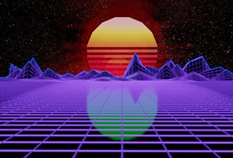 Make Synthwave With These Free VST Plugins & Audio Samples