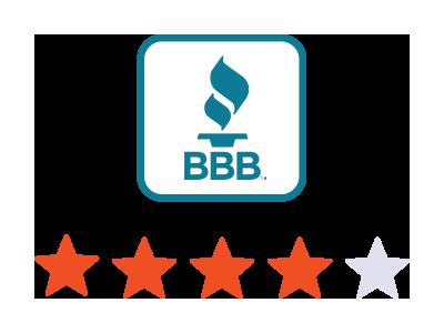 better business bureau reviews ratings