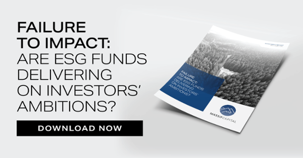 Are ESG Funds Delivering on Investors' Ambitions?