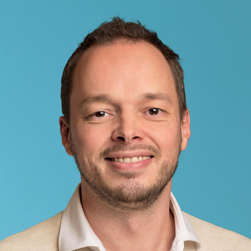 Picture of Ralf van Thuijl