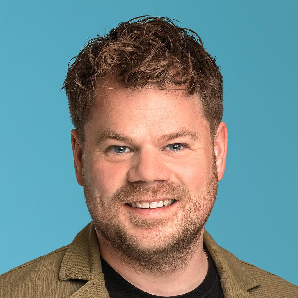 Picture of Thijs van Rosmalen
