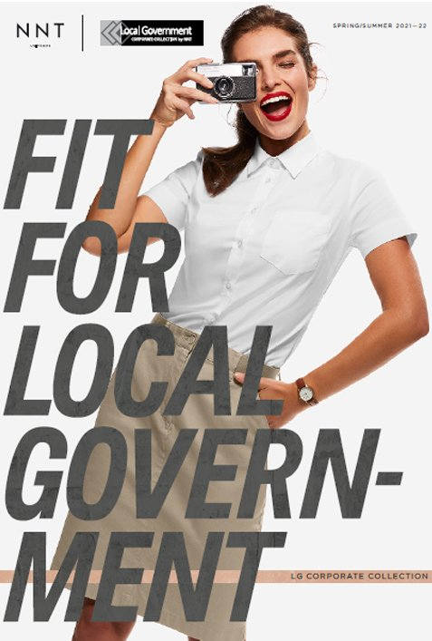 Open NNT Local Government Spring/Summer 2021-22