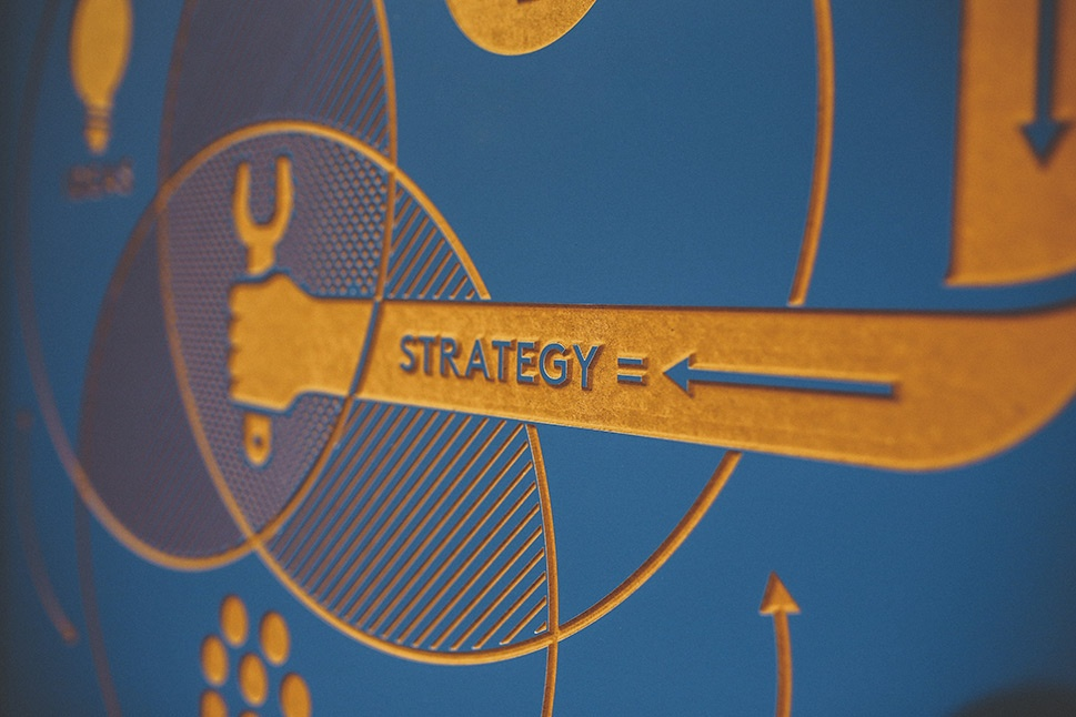 Content Marketing: From Strategy to Campaign and Back Again