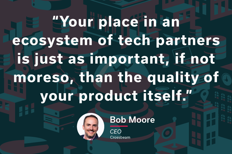 Bob Moore quote