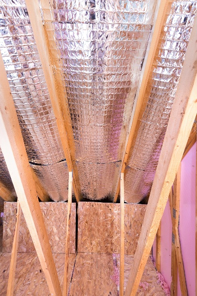 Get Radiant Barrier Insulation Installed in Your Attic with First Quality