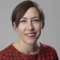 Liz Edwards, Commissioning Editor at The Times and The Sunday Times