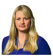 Penny Walker, The Telegraph's Travel Commissioning Editor