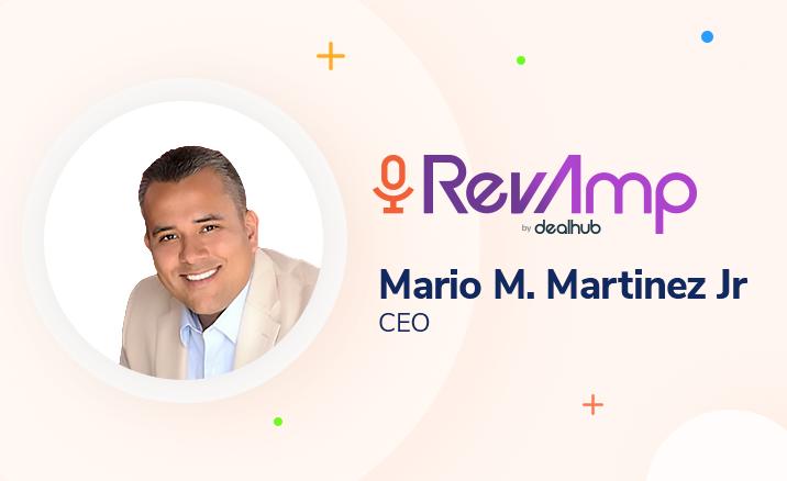 Mario M. Martinez Jr