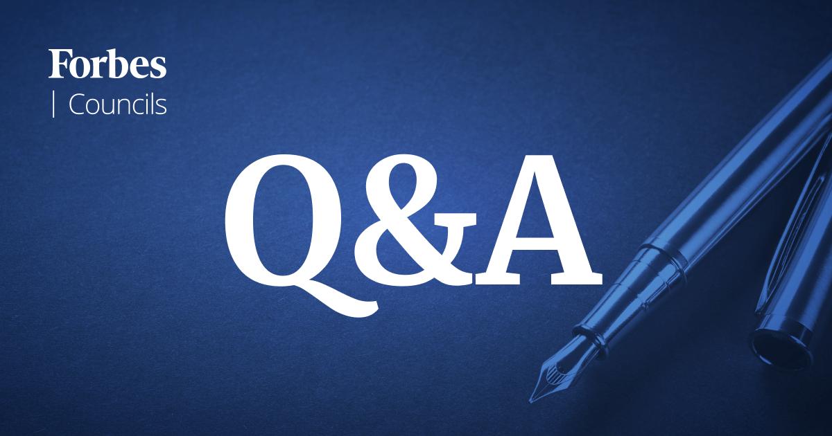 Forbes Finance Council Member Q&A: Elle Kaplan, CEO, LexION Capital