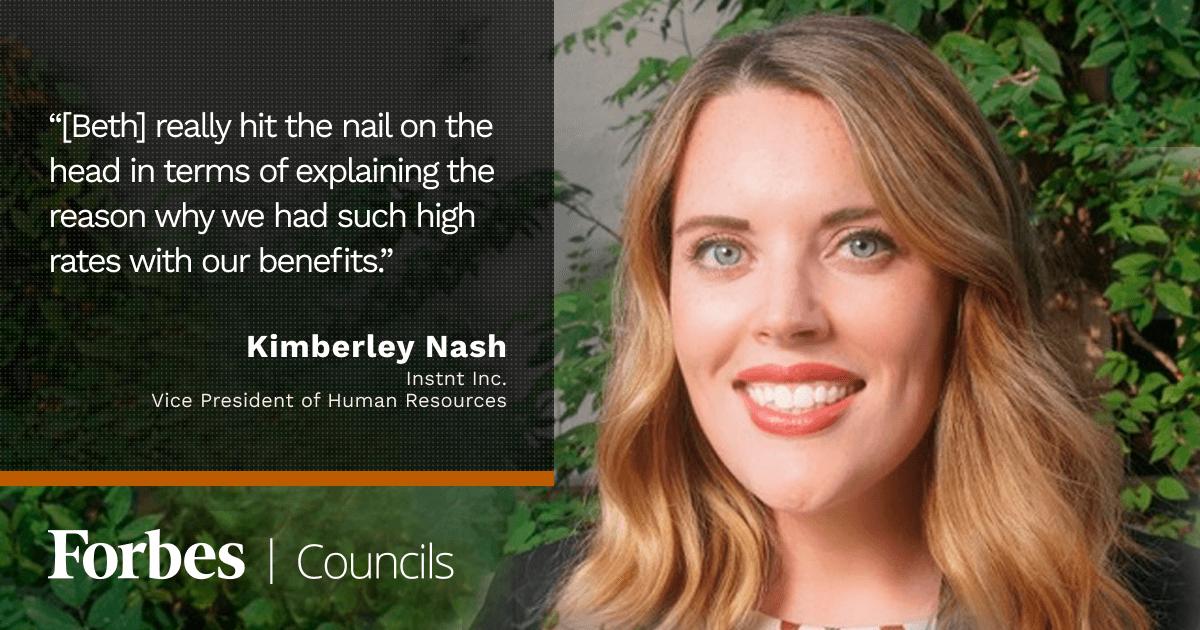 Kimberley Nash
