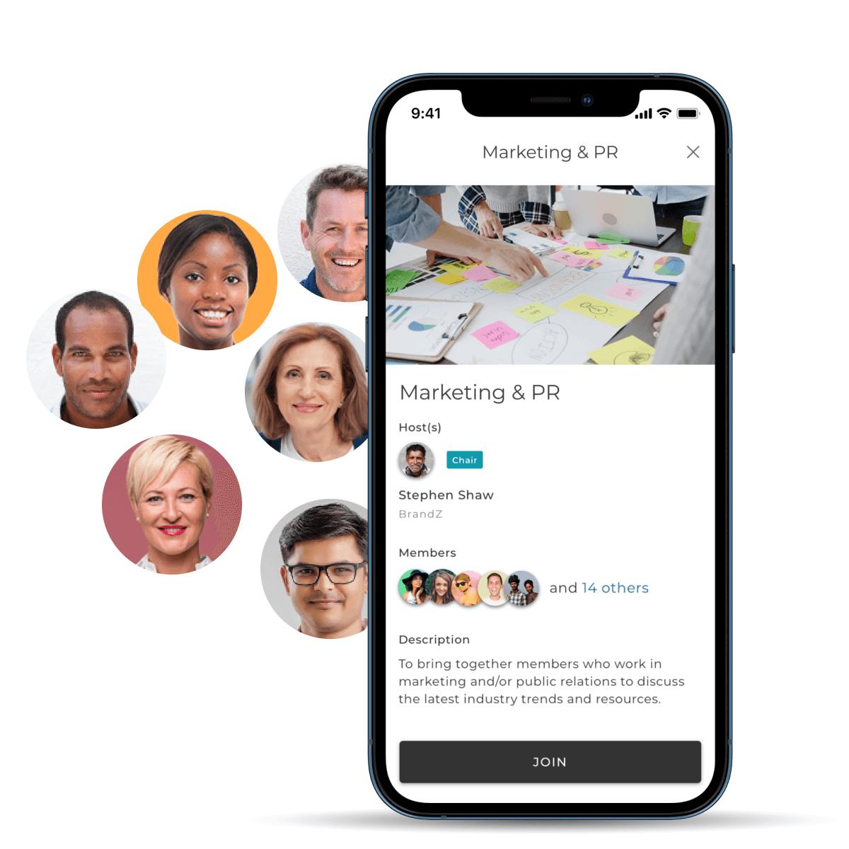 Make Social Connections through Forbes Councils