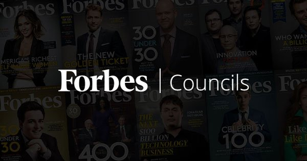 Welcome Forbes Councils' Newest Tech Team Members