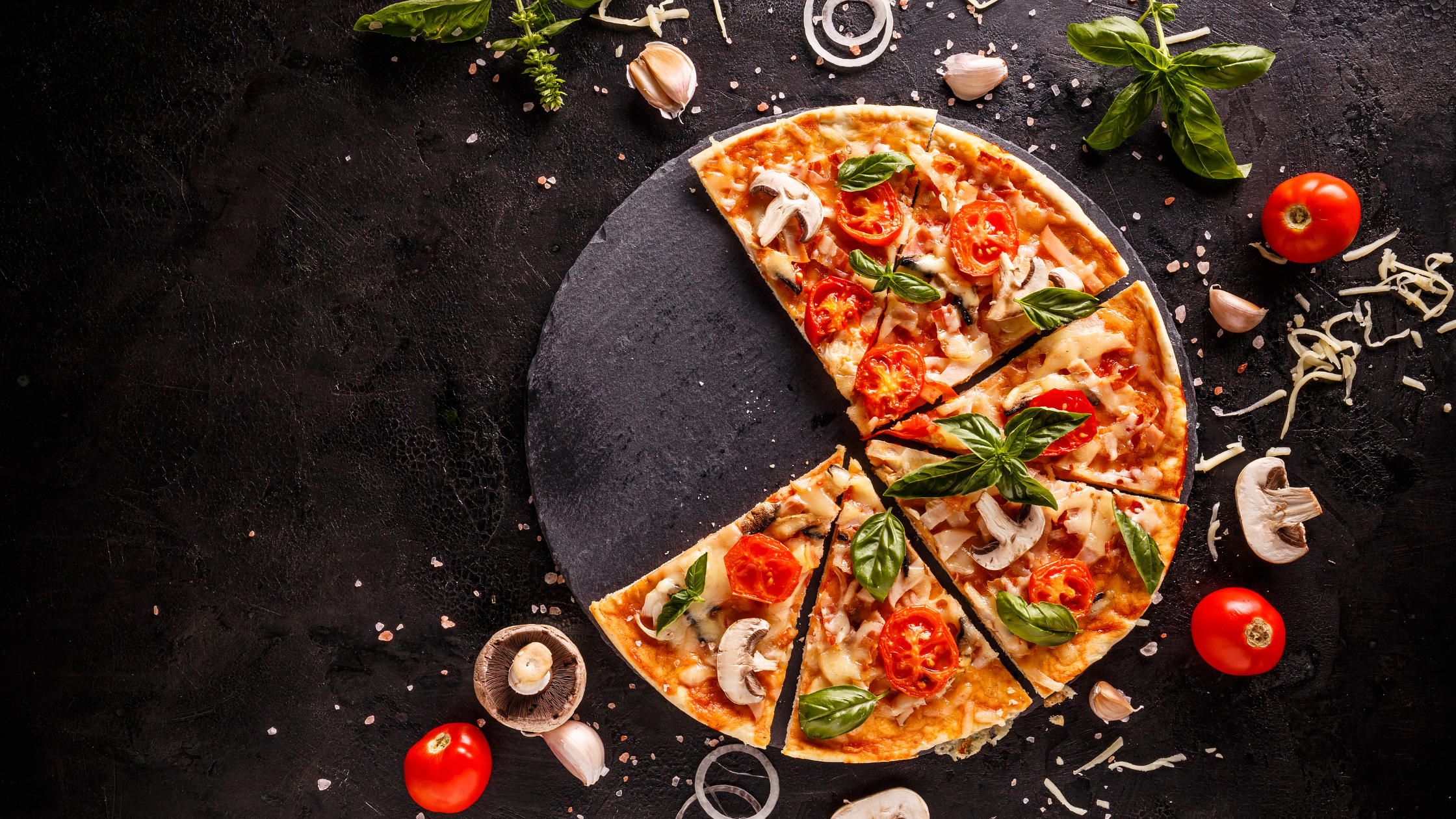 Earn More Dough with These Pizza Equipment Solutions