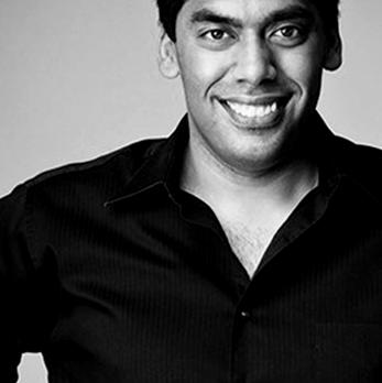 Shezad Manjee