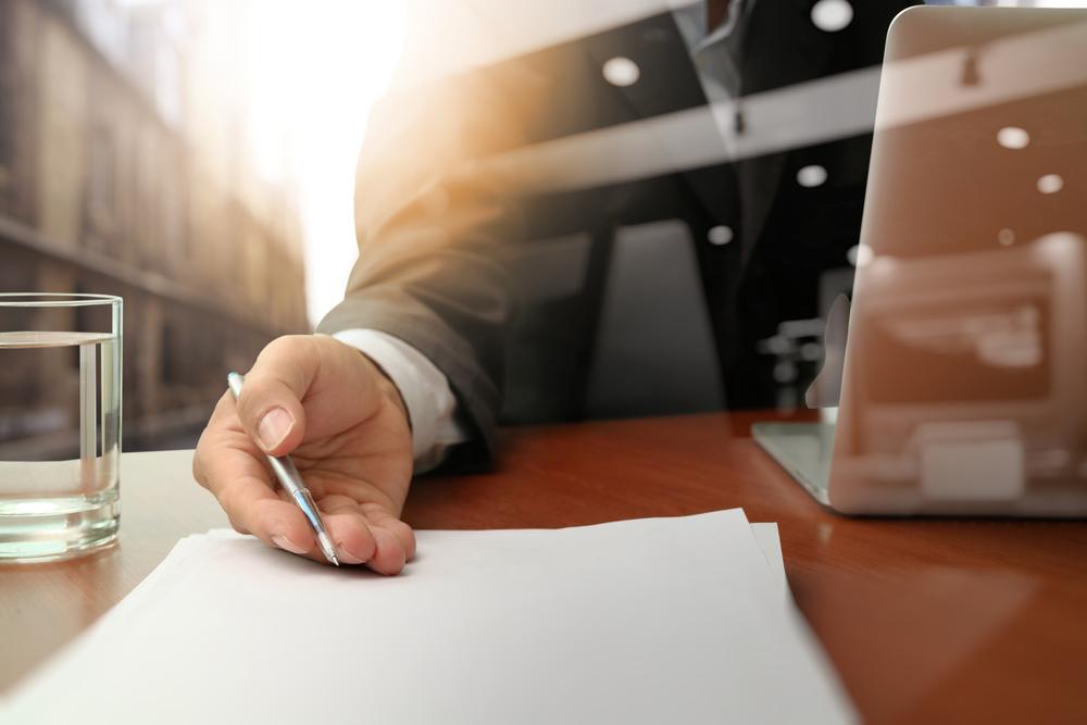 documentos legales de hipoteca