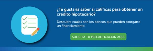 Solicita tu precalificación de crédito