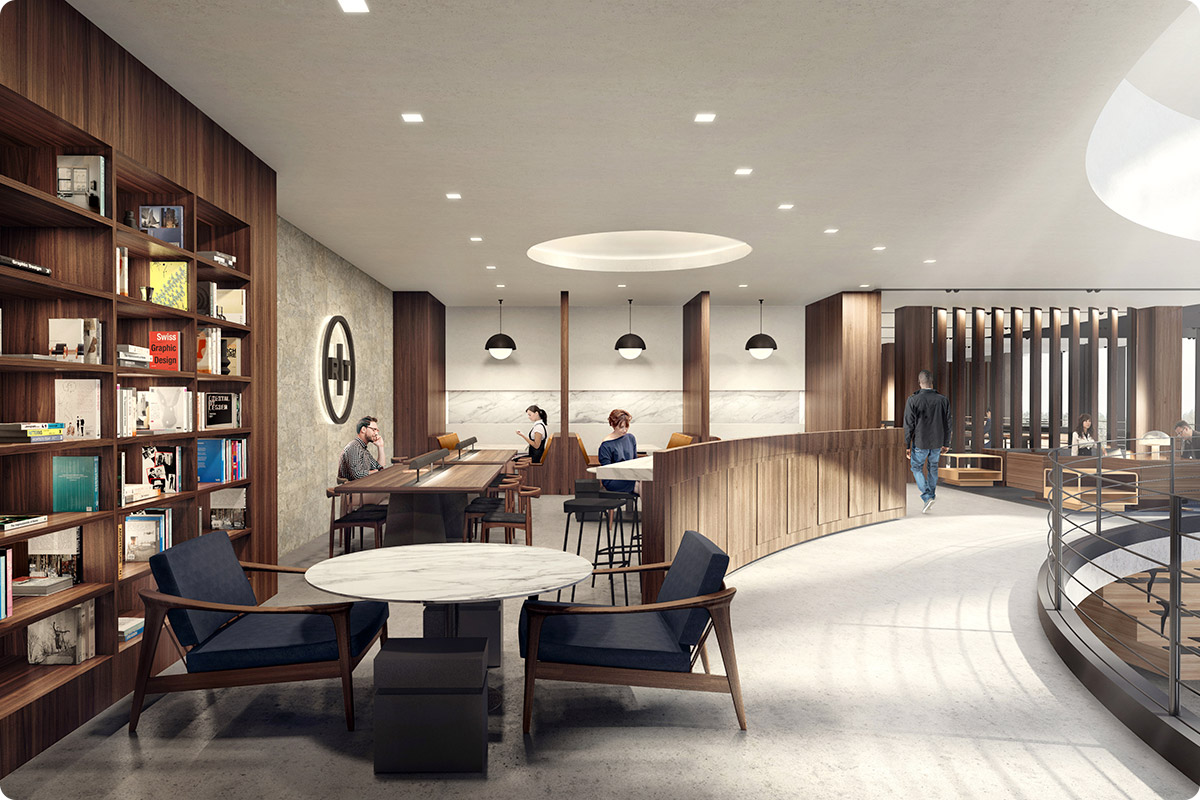 Hana-rendering-Round-Table-Studios-coworking-space