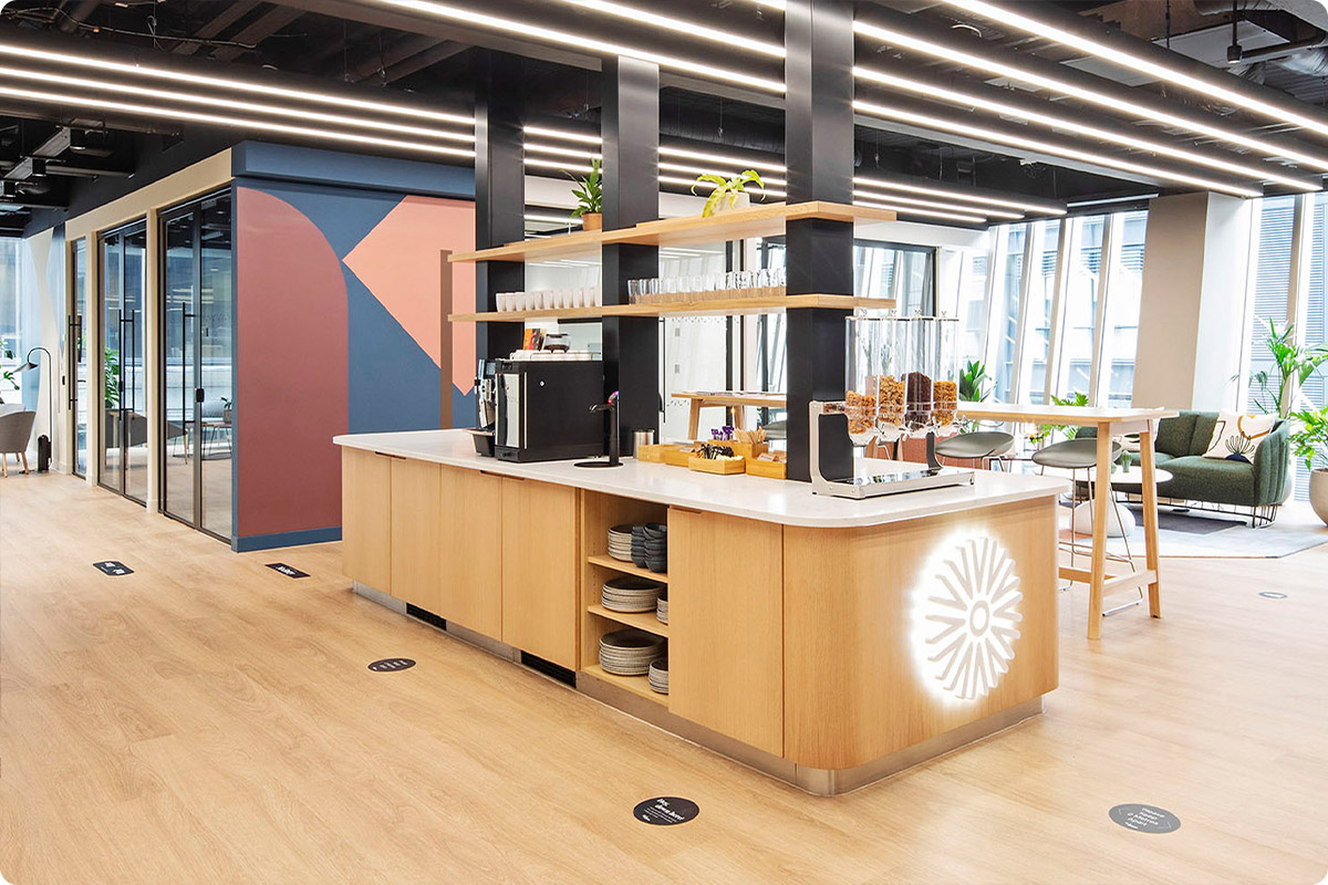 what-is-a-serviced-office