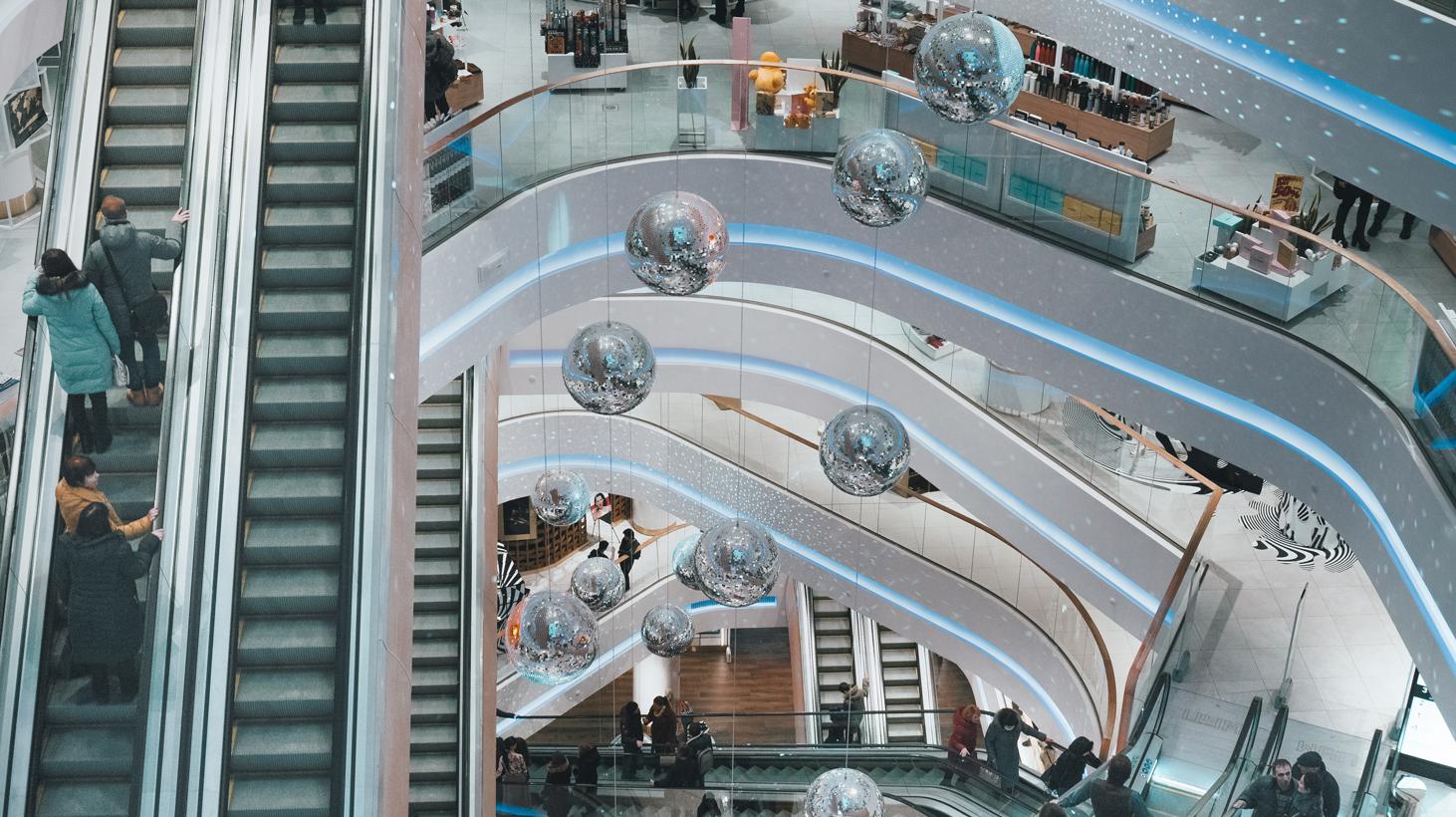 ¿La extinción de los Malls?
