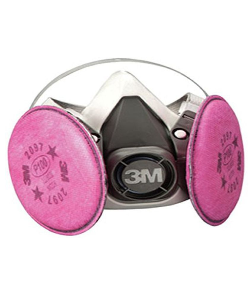 3M Respirator Mask for cosplay safety