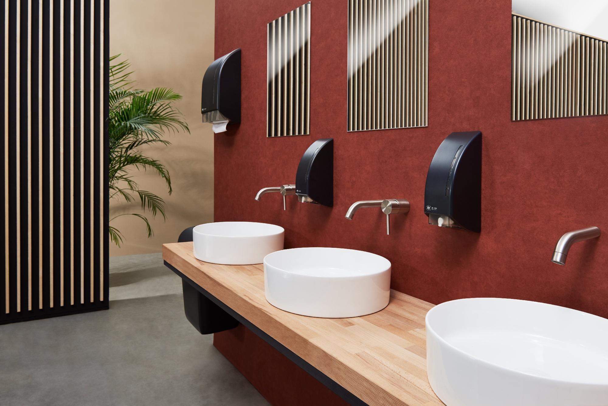 Hoe bepalen wij de ultieme inrichting voor jouw toiletruimtes