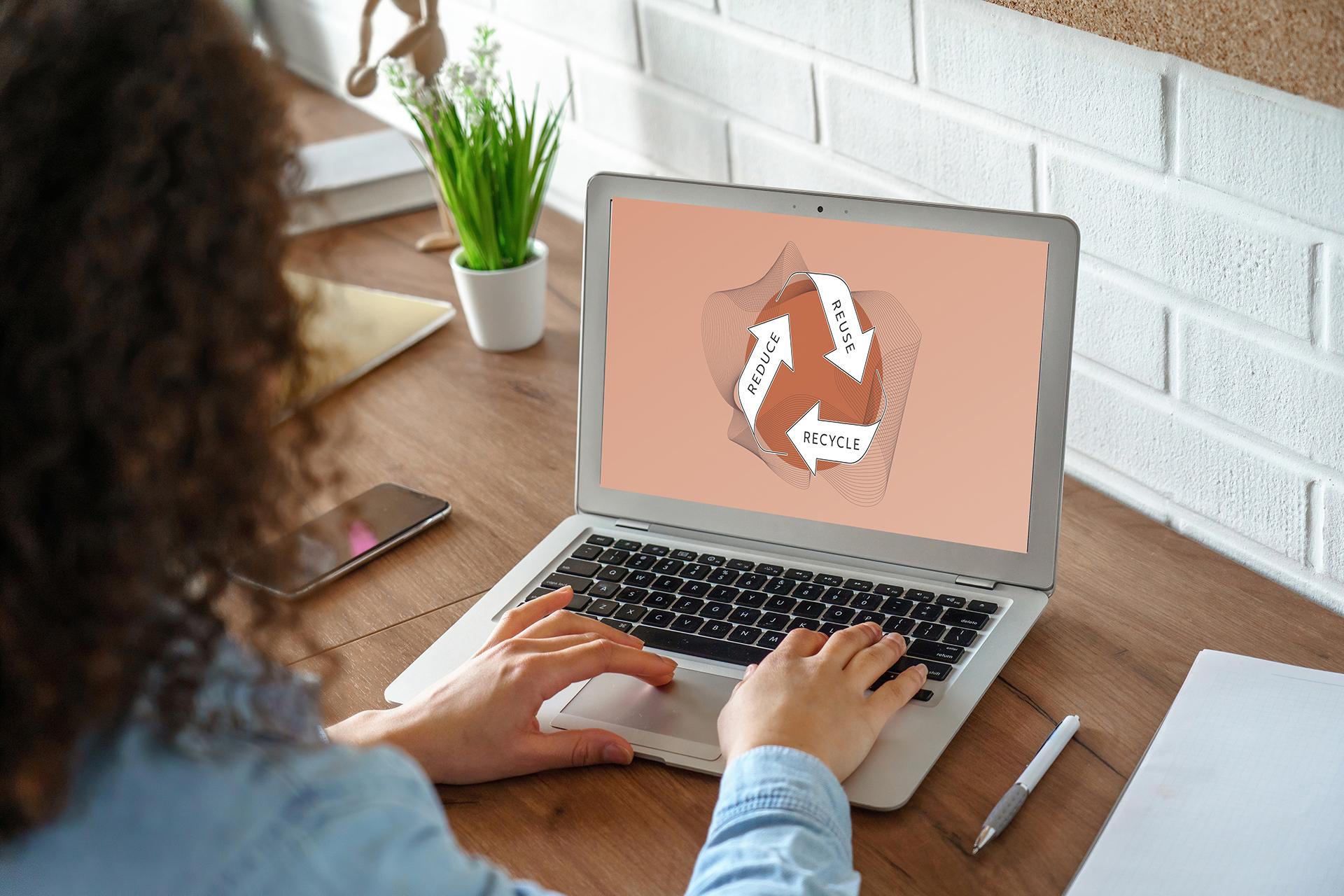 Boost voor je corporate image: écht duurzaam communiceren
