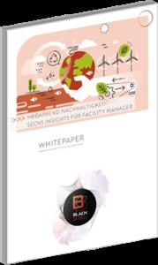 Whitepaper: Megatrend nachhaltigkeit