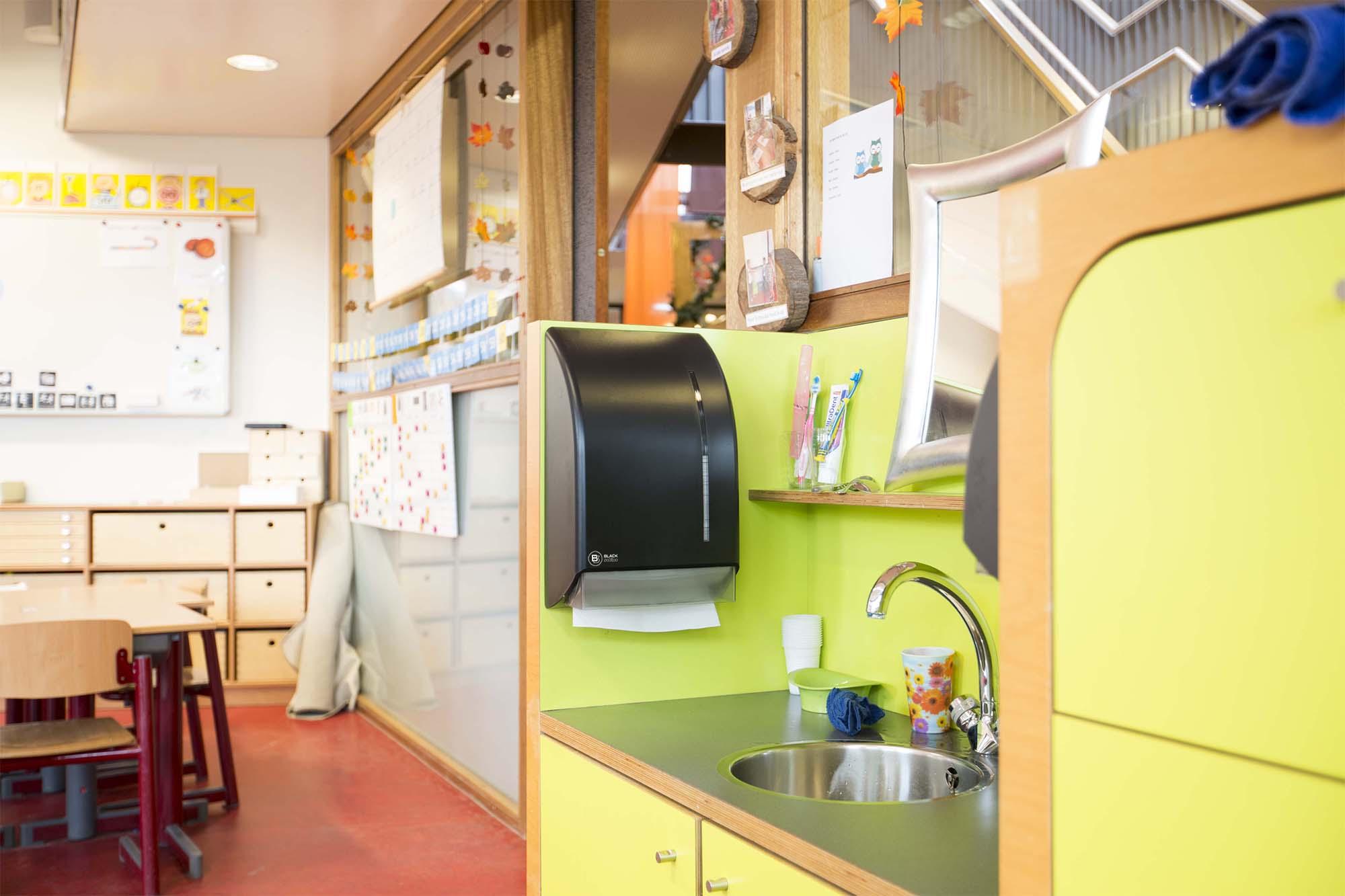 Sanitaire hygiëne en schoonmaak op scholen: wat kan jij doen?
