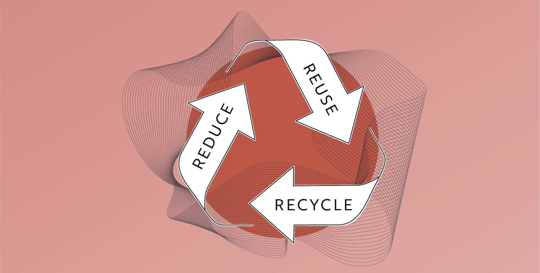 Cradle to cradle vs. Recycling: wat is het verschil?