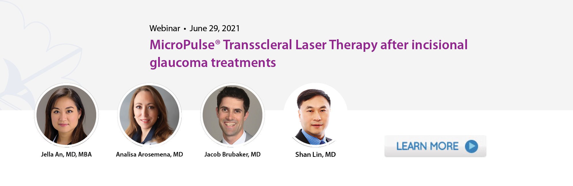 MicroPulse Transscleral Laser Therapy after incisional glaucoma treatments
