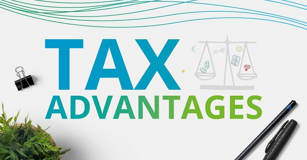 EMI provides tax benefits for employers as well as participants