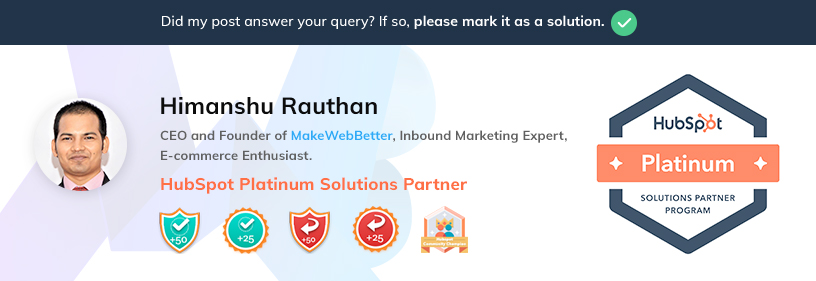 Digital Marketing & Inbound Expert In Growth Hacking Technology