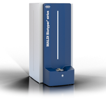 MBT Biotyper sirius product image
