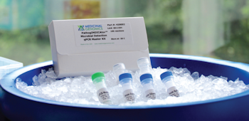 The PathoSEEK Microbial Safety Testing Platform