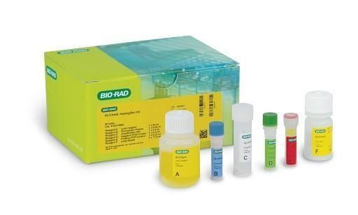 Bio-Rad iQ-Check Aspergillus RT-PCR Kit