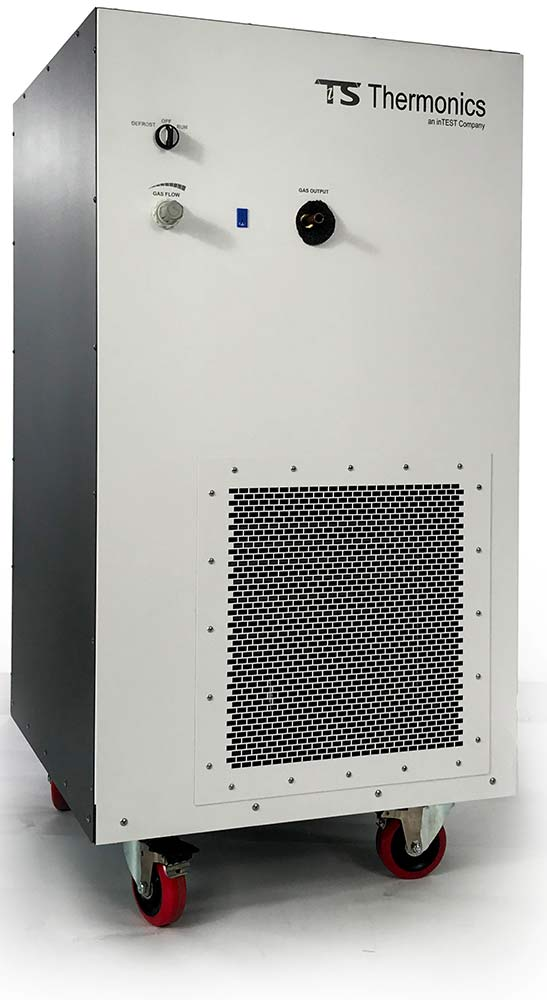 AC 95 Gas Chiller FaceRight