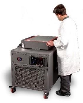 Vacuum Thermal Test