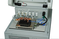 Hot Plate for Agilent Analyzer
