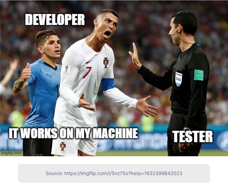 8 Reasons Why Docker Matter For Devs