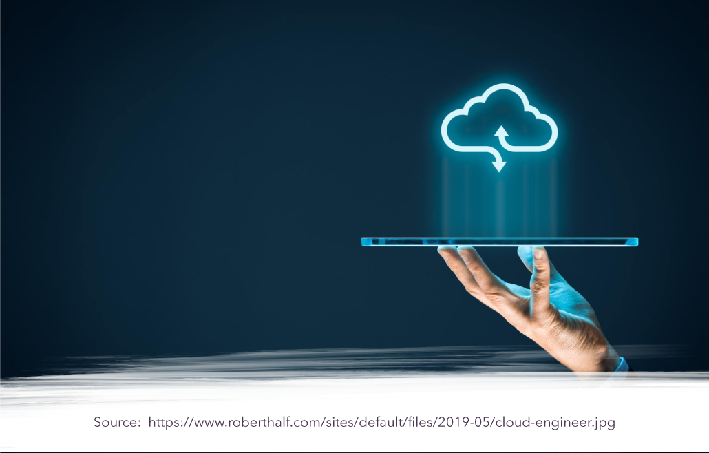 What Does a Cloud Engineer Do, Really?