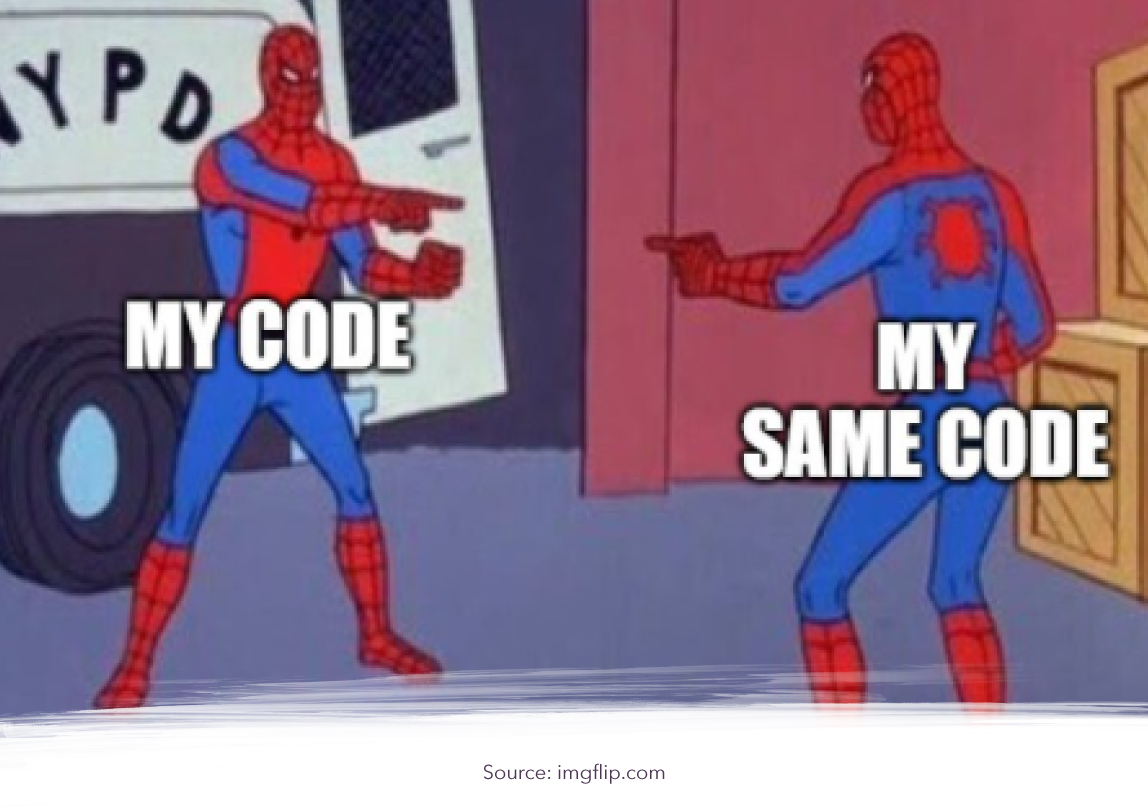How to Identify Code Smells