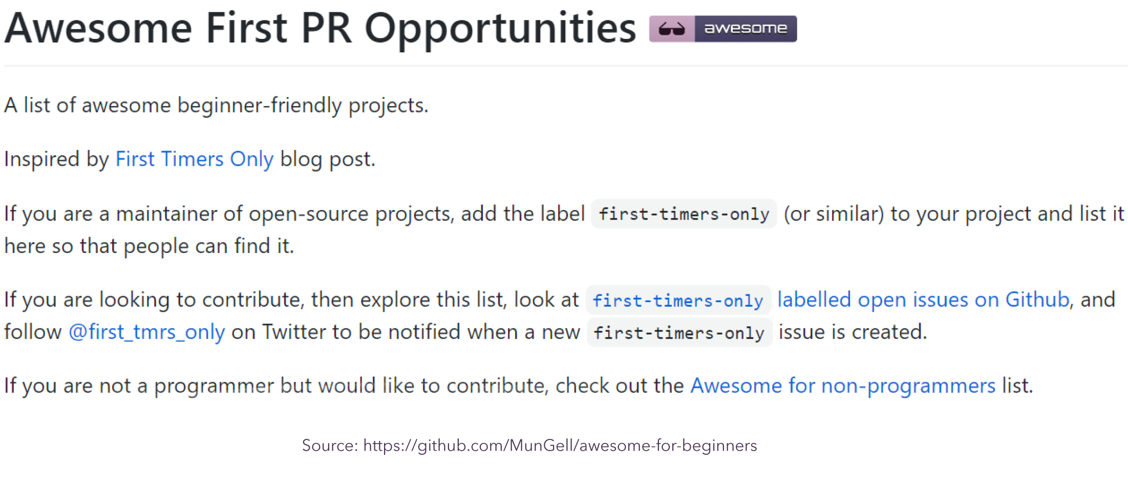 Best 6 GitHub Repositories for Becoming a Top 3% Developer